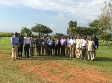 Training-senior-managers-in-Western-Kenya-on-procurement-legislation--390x290