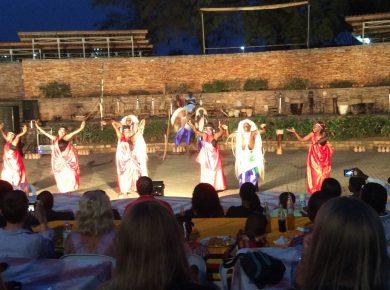 Ugandan-traditional-dancers-entertain-participants-of-procurement-complaints-handling-and-audit-390x290